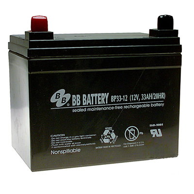 BB Batteries
